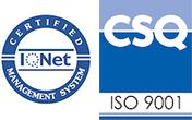 faboc certification ISO9001